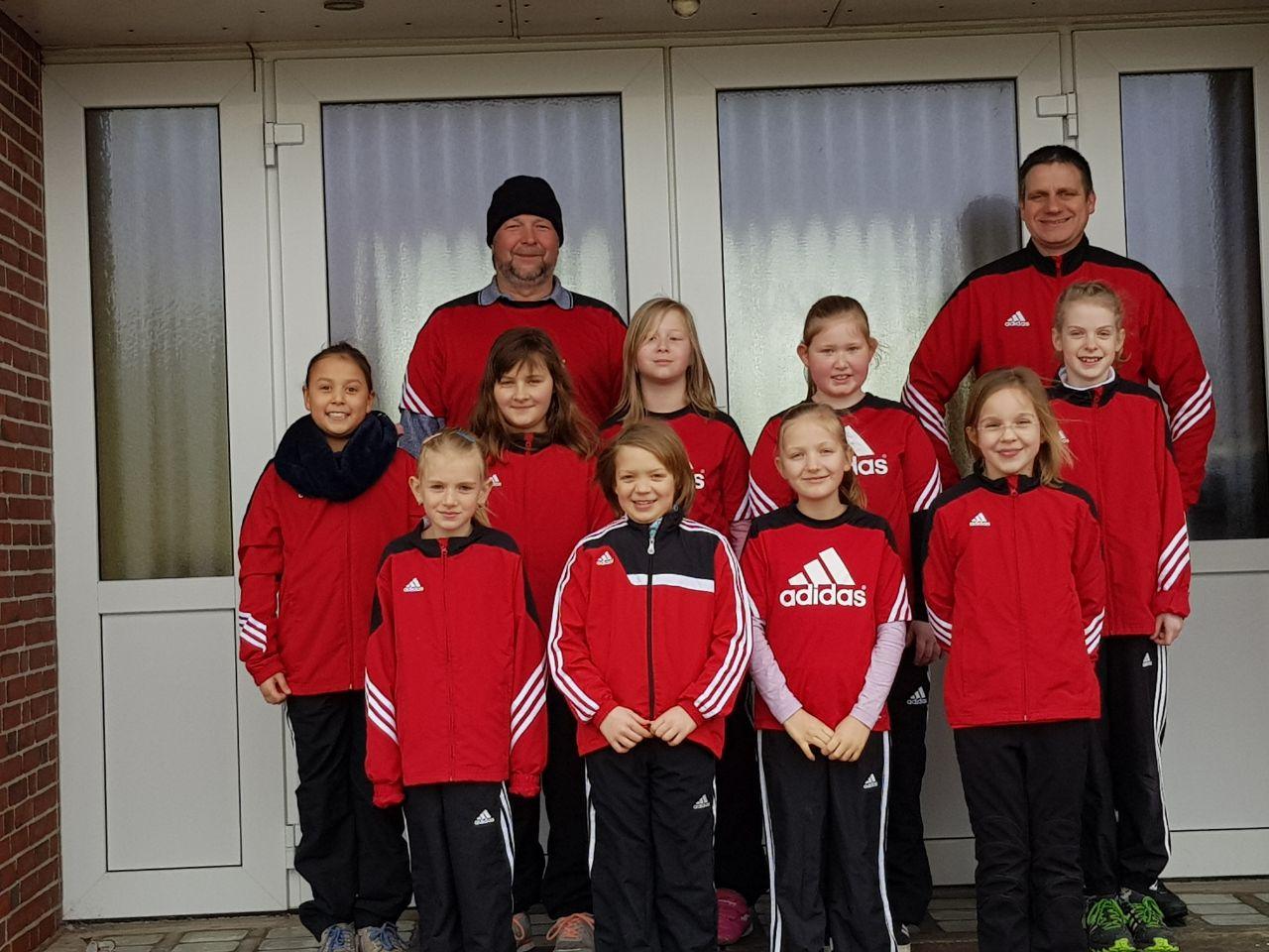 Wbl. Jugend E 2017-2018